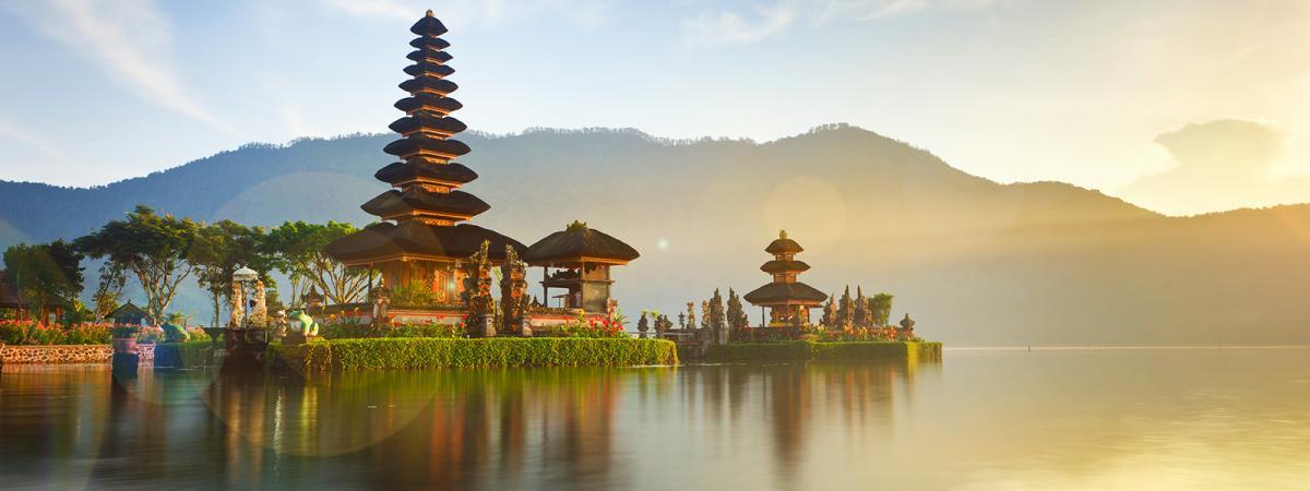 10 giorni a Bali