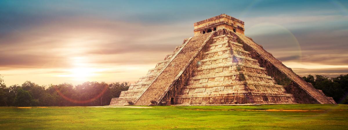 10 giorni in Messico