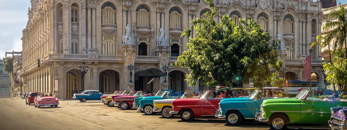 15 giorni a Cuba