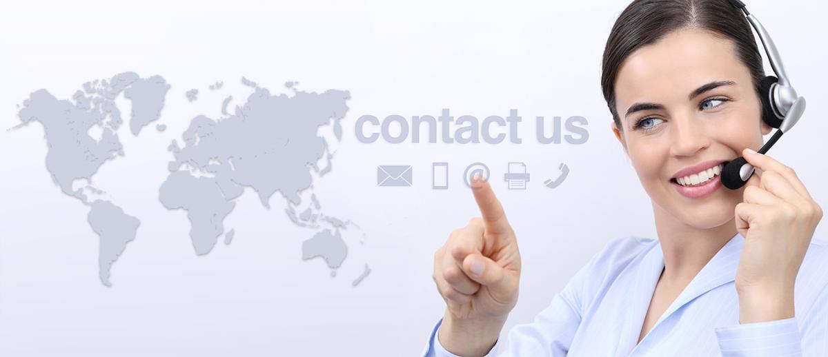 Agenzia viaggi contatti