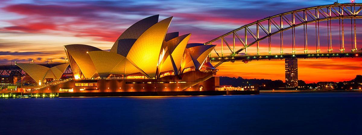 Australia viaggio fai da te