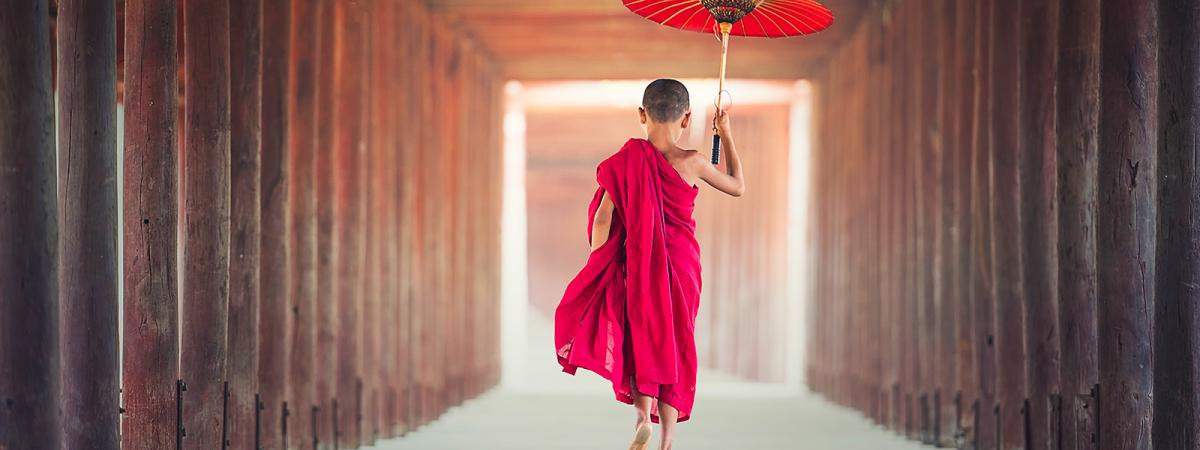 Birmania tour 10 giorni