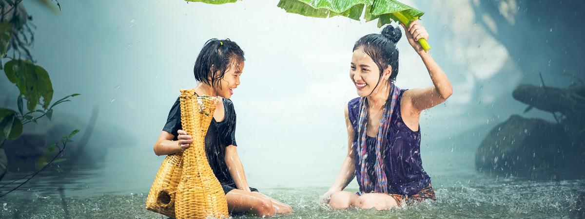 Cambogia, Laos e Vietnam