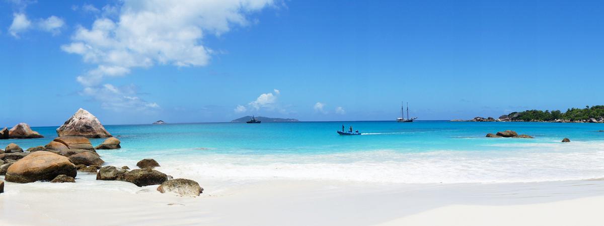 Caraibi fai da te