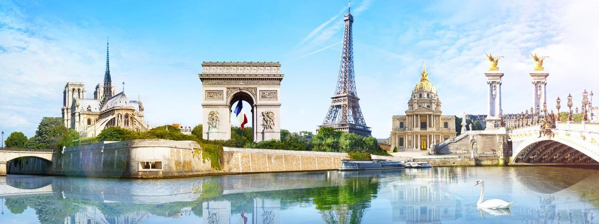 Tour organizzati Europa