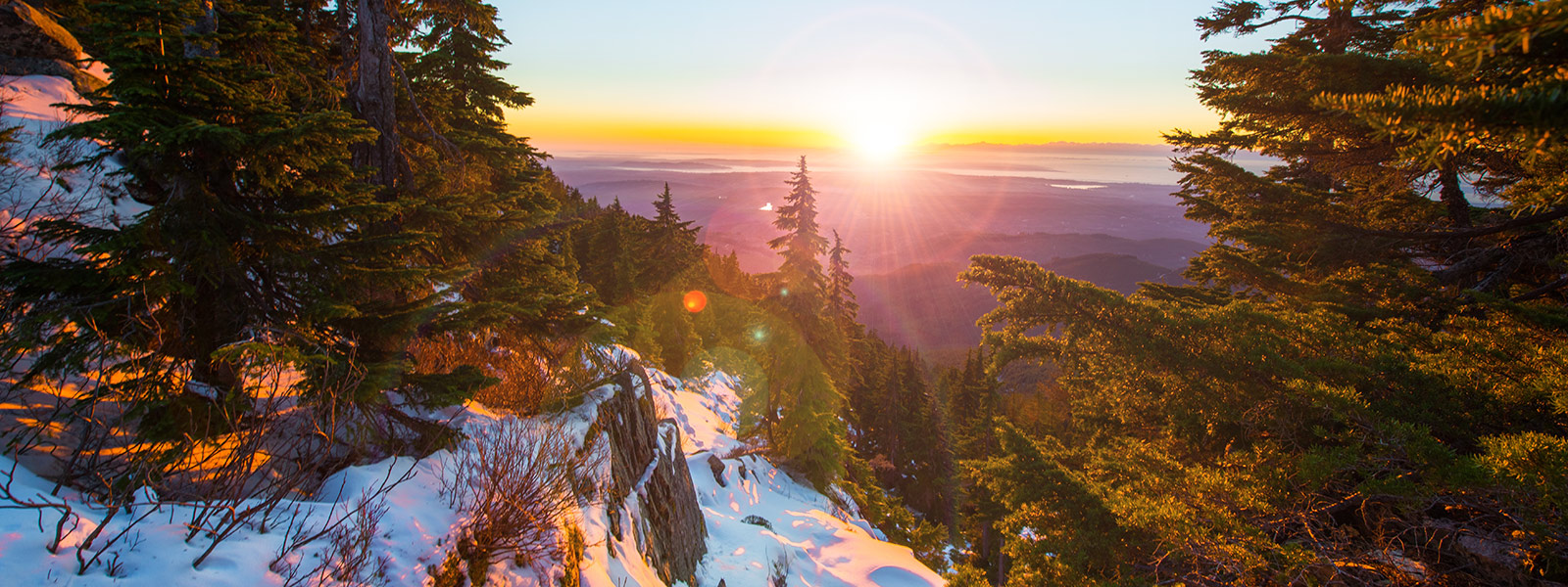 Vacanze in montagna America