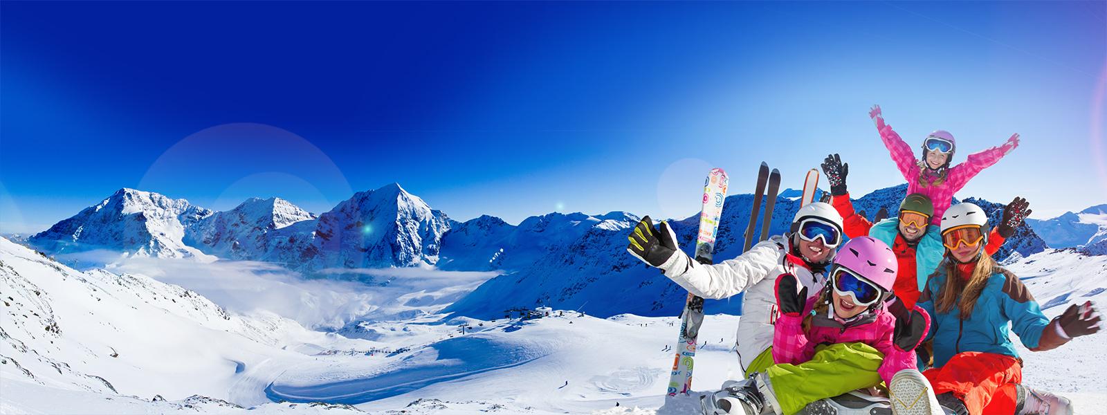 Vacanze in montagna europa e le sue vette for Vacanze in montagna