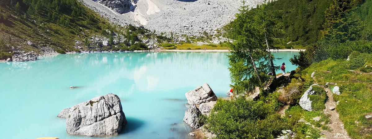 Vacanze natura Europa