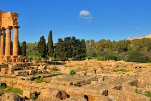 7 giorni in SIcilia