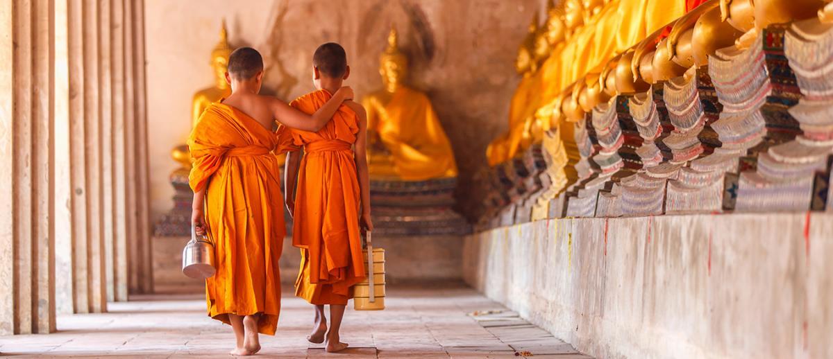 Birmania tour e mare