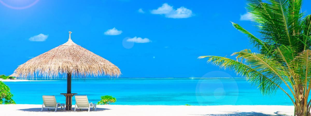 Caraibi viaggio di nozze