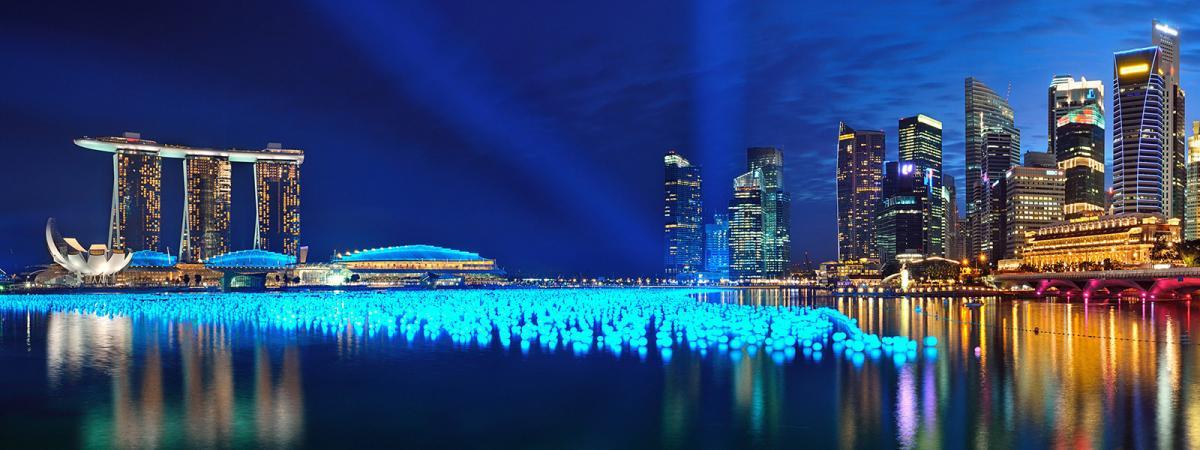 Città da visitare Asia