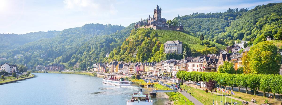 Crociere fluviali Europa