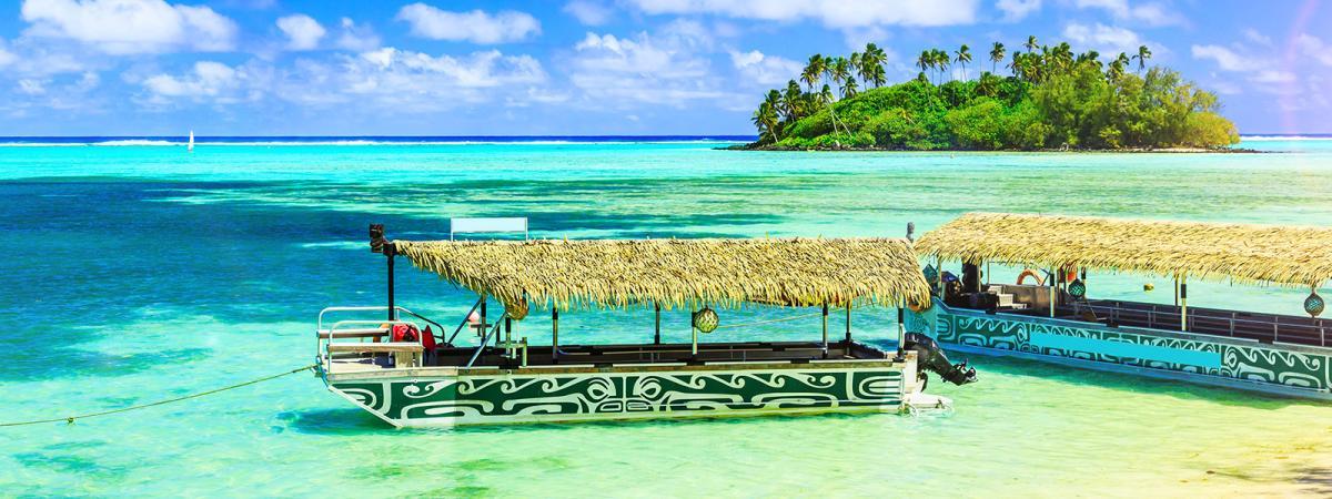 Isole Cook viaggio di nozze