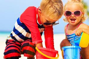 Vacanze in Spagna con bambini
