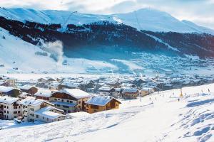 Vacanze sulle Dolomiti
