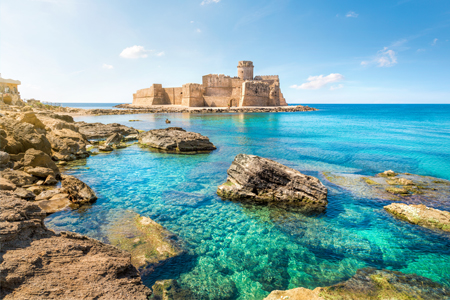 Calabria da 679,00 €