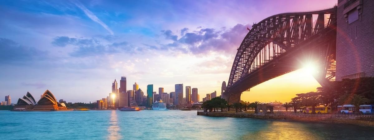 Città da visitare Oceania