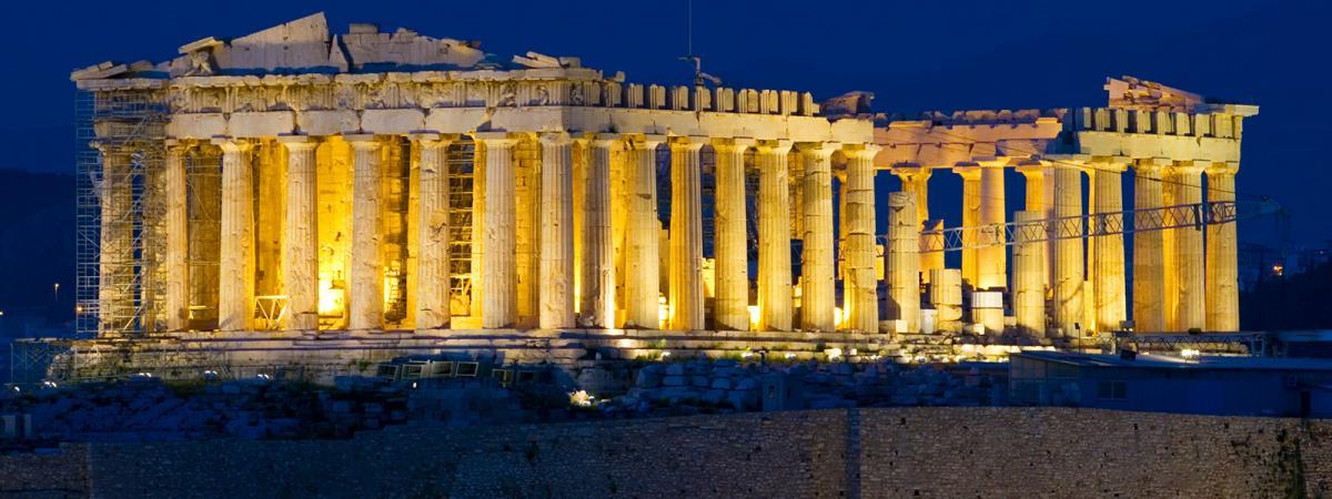 Cosa vedere a Atene