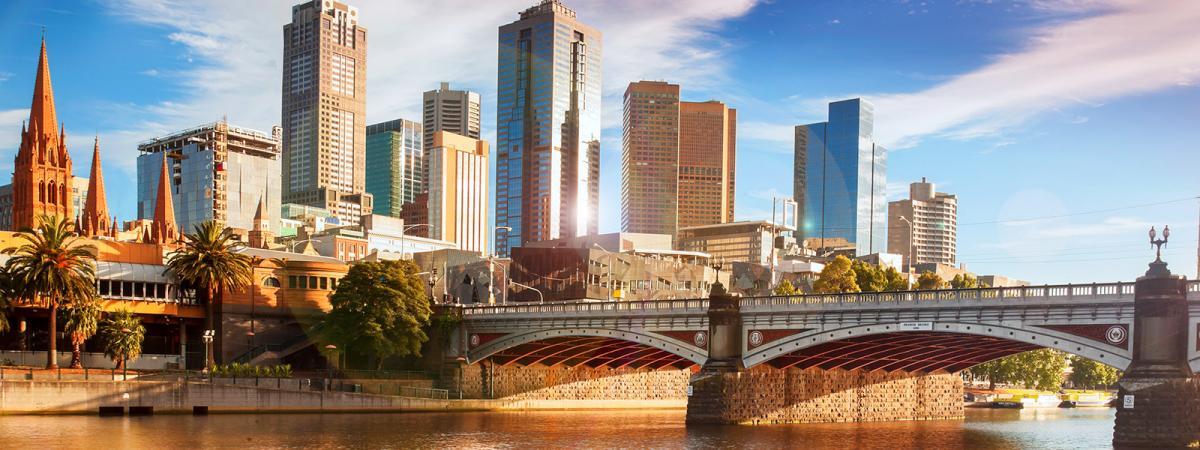 Cosa vedere a Melbourne
