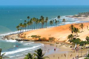 Fortaleza Brasile vacanze mare
