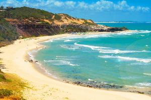 Natal Brasile vacanze mare
