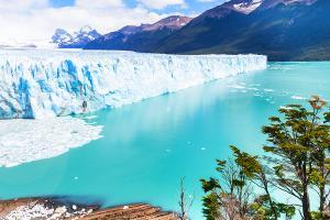 Perito Moreno ghiacciaio Argentina