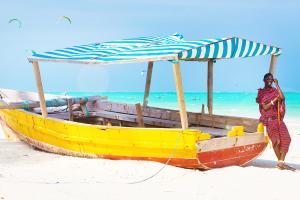 Spiaggia di Nungwi Zanzibar