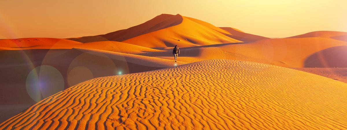 Tour Namibia e cascate vittoria