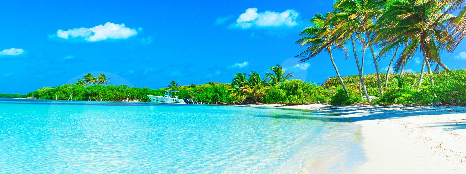 Vacanze al mare Oceania