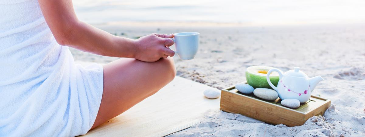 Vacanze benessere Asia