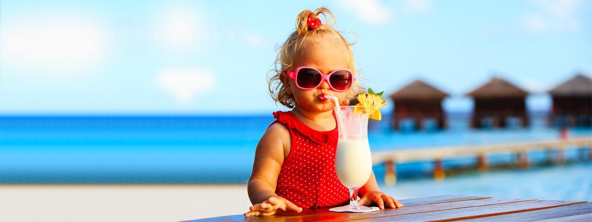 Vacanze con bambini Oceania