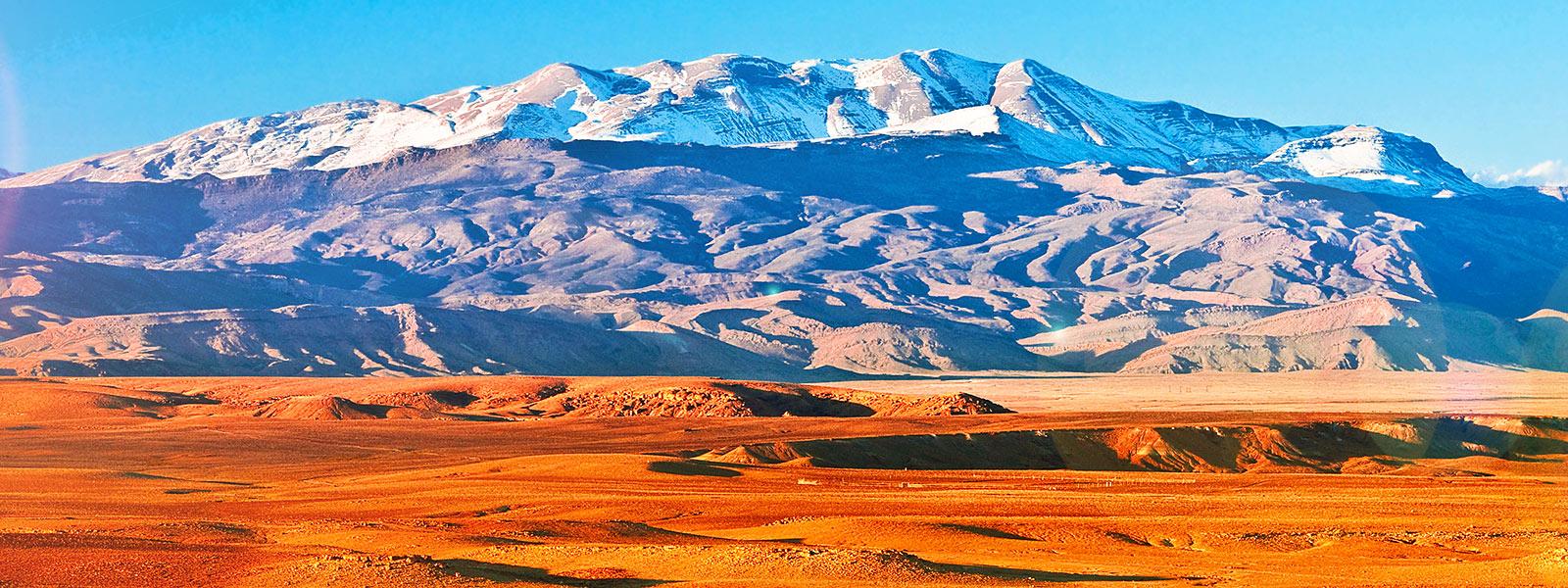 Vacanze in montagna africa organizza il viaggio con noi for Vacanze in montagna