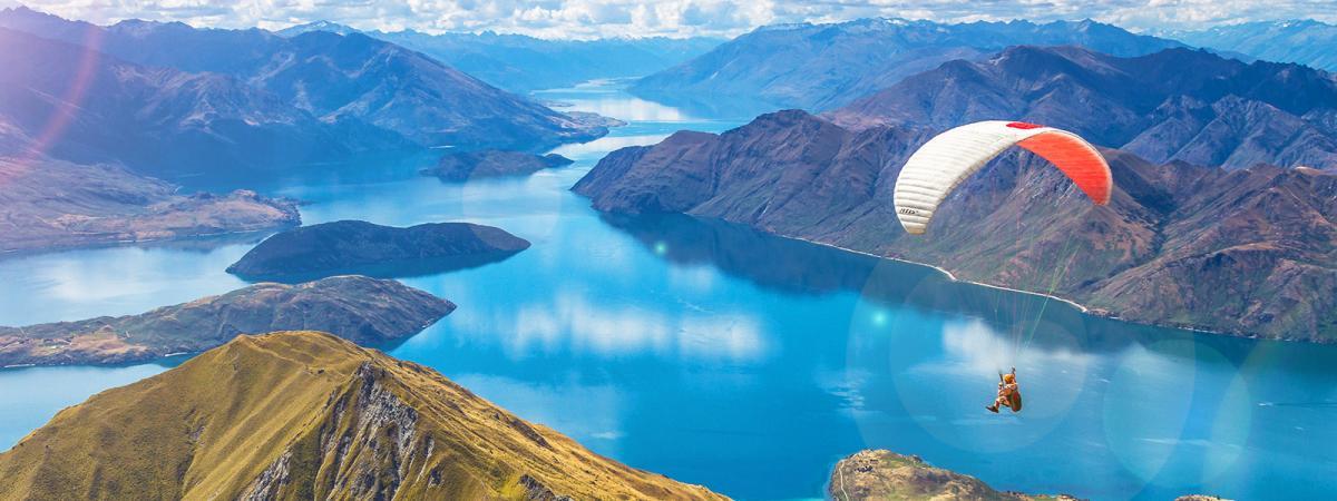 Vacanze in montagna Oceania