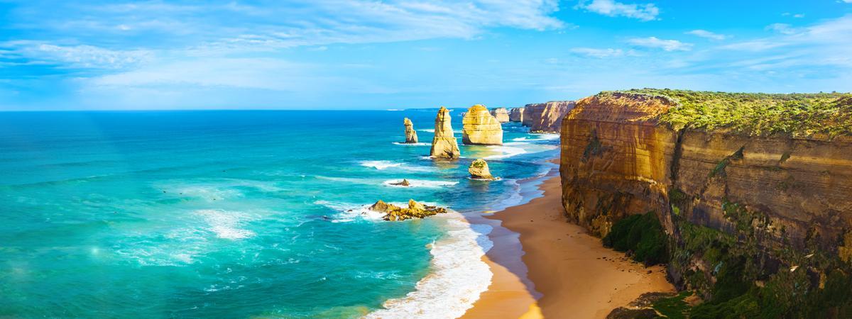 Vacanze natura Oceania