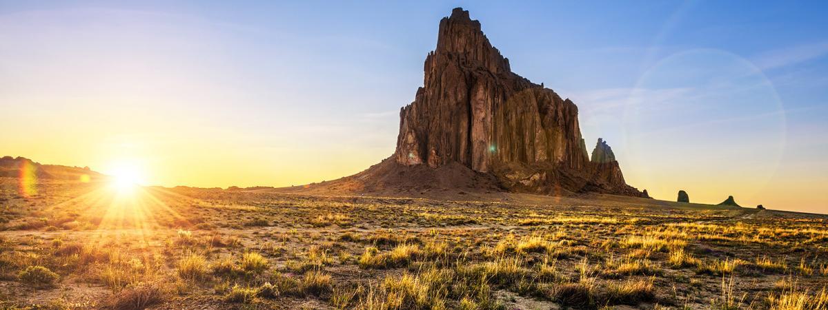 Viaggiare in Nuovo Messico
