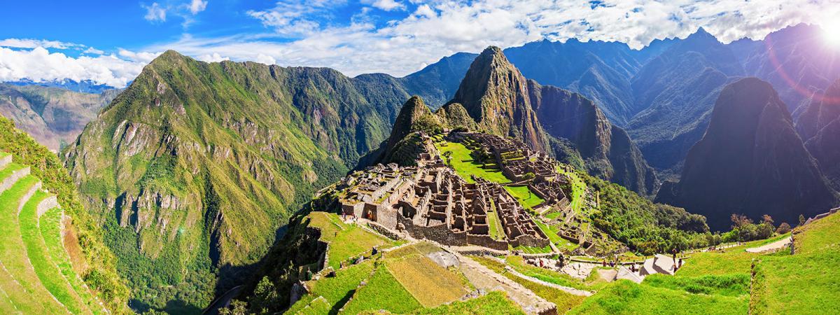 Viaggiare in Perù