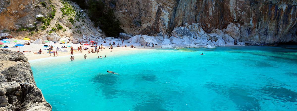 Golfo di Orosei Sardegna