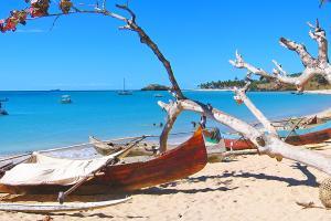 Madagascar isola di Nosy Be