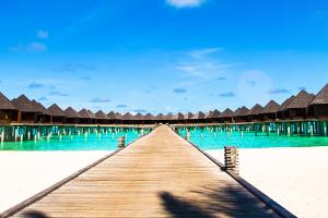Maldive Paradise Island