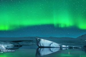 Viaggi Islanda aurora boreale