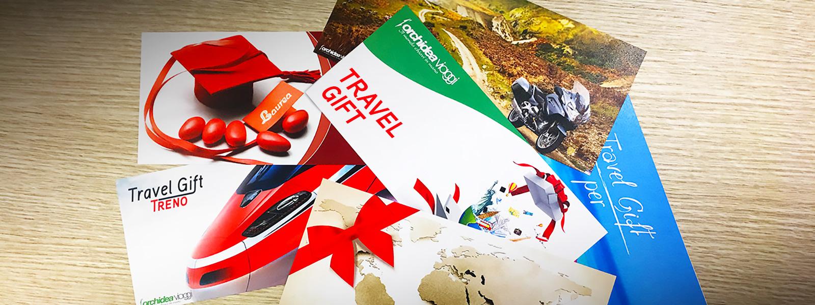Idee regalo viaggi in tutto il mondo con la nostra for Tutto in regalo