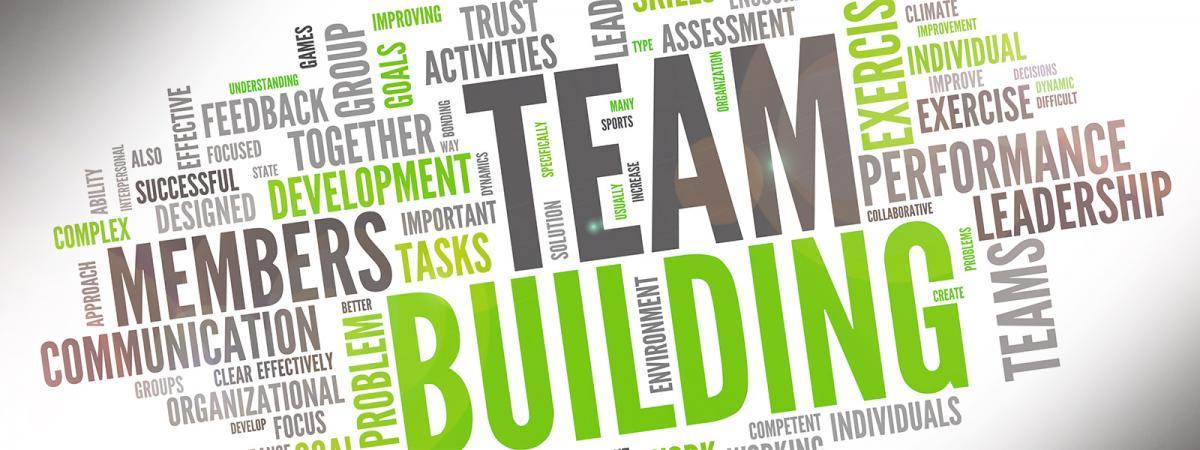 Team Building esperienziale