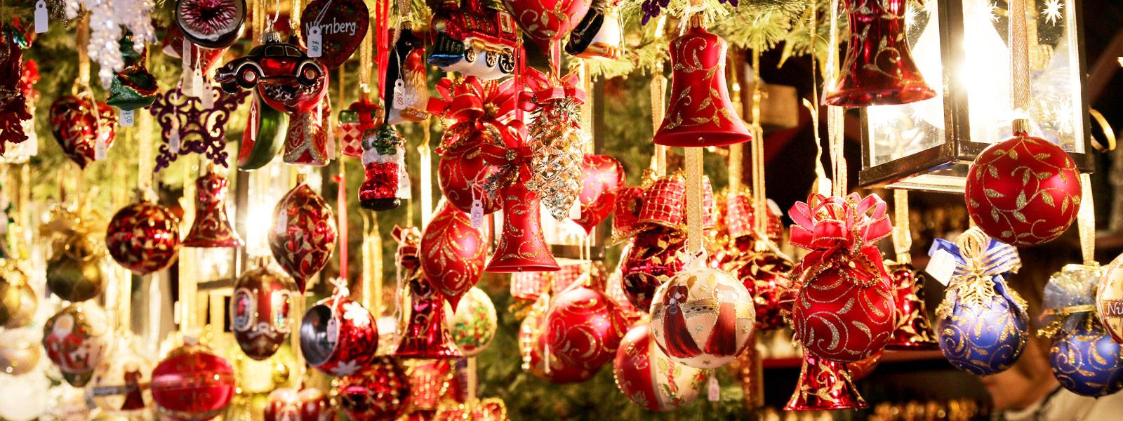Mercatini di Natale Bolzano