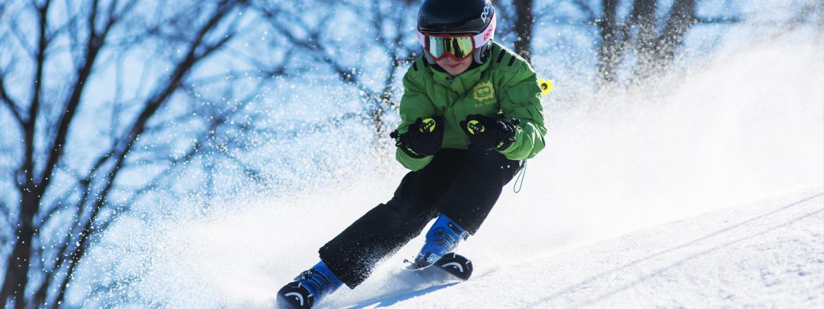 sciare a ortisei bambini