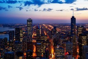 tour organizzati chicago new york