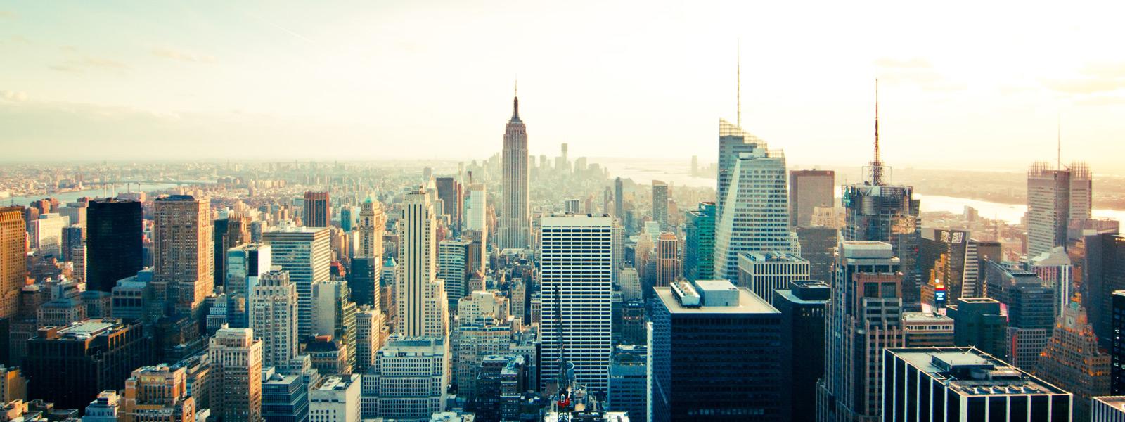 tour organizzati new york philadelphia