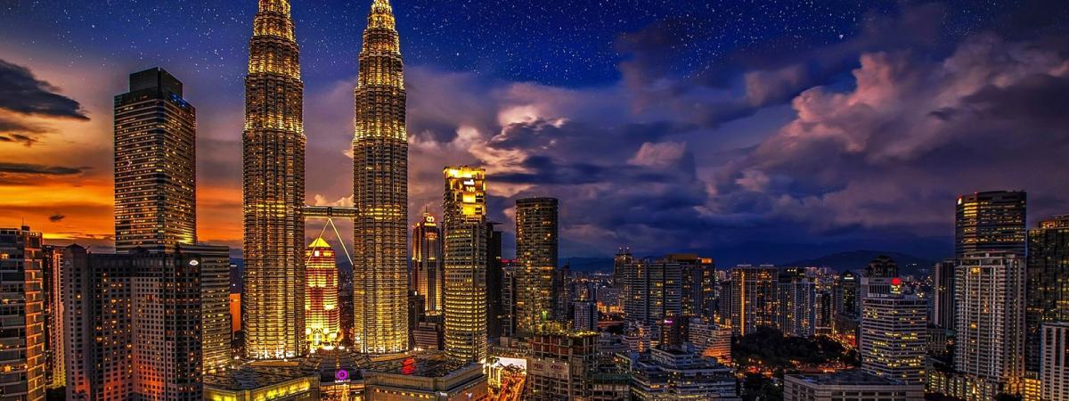 viaggiare in Malesia