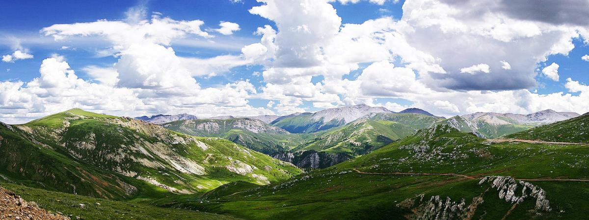 viaggiare in Tibet