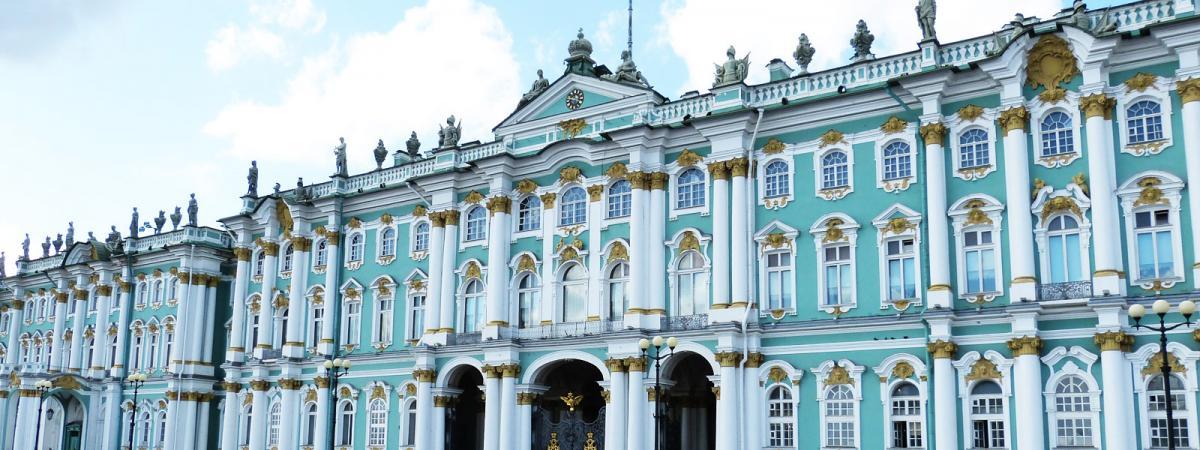 viaggio in russia